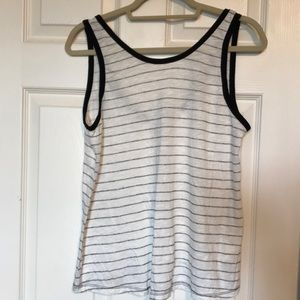 Old navy low back tank